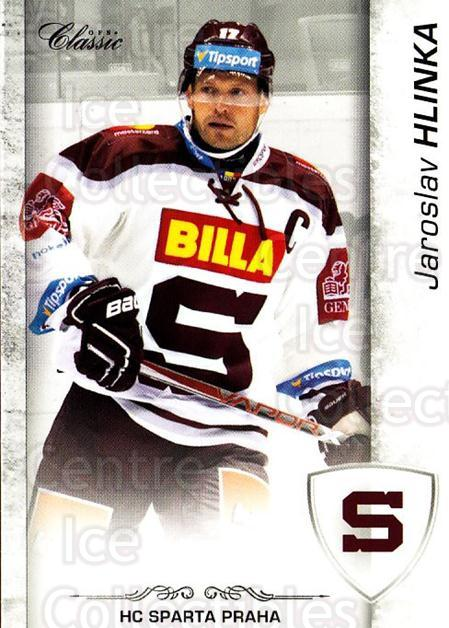 2017-18 Czech OFS Classic #79 Jaroslav Hlinka<br/>1 In Stock - $2.00 each - <a href=https://centericecollectibles.foxycart.com/cart?name=2017-18%20Czech%20OFS%20Classic%20%2379%20Jaroslav%20Hlinka...&quantity_max=1&price=$2.00&code=706209 class=foxycart> Buy it now! </a>