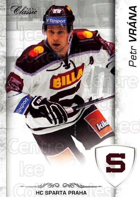 2017-18 Czech OFS Classic #80 Petr Vrana<br/>2 In Stock - $2.00 each - <a href=https://centericecollectibles.foxycart.com/cart?name=2017-18%20Czech%20OFS%20Classic%20%2380%20Petr%20Vrana...&quantity_max=2&price=$2.00&code=706210 class=foxycart> Buy it now! </a>