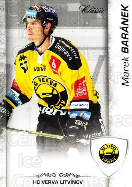 2017-18 Czech OFS Classic #93 Marek Baranek<br/>2 In Stock - $2.00 each - <a href=https://centericecollectibles.foxycart.com/cart?name=2017-18%20Czech%20OFS%20Classic%20%2393%20Marek%20Baranek...&quantity_max=2&price=$2.00&code=706223 class=foxycart> Buy it now! </a>