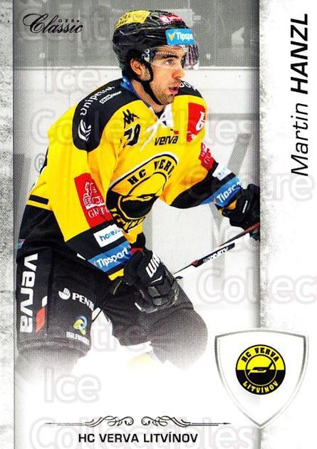 2017-18 Czech OFS Classic #97 Martin Hanzl<br/>2 In Stock - $2.00 each - <a href=https://centericecollectibles.foxycart.com/cart?name=2017-18%20Czech%20OFS%20Classic%20%2397%20Martin%20Hanzl...&quantity_max=2&price=$2.00&code=706227 class=foxycart> Buy it now! </a>
