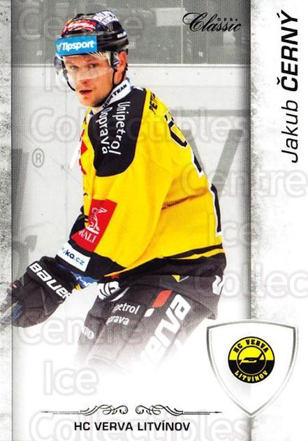 2017-18 Czech OFS Classic #99 Jakub Cerny<br/>1 In Stock - $2.00 each - <a href=https://centericecollectibles.foxycart.com/cart?name=2017-18%20Czech%20OFS%20Classic%20%2399%20Jakub%20Cerny...&quantity_max=1&price=$2.00&code=706229 class=foxycart> Buy it now! </a>