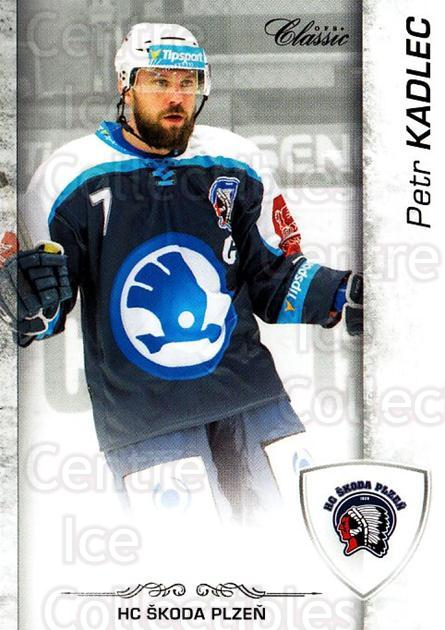 2017-18 Czech OFS Classic #103 Petr Kadlec<br/>2 In Stock - $2.00 each - <a href=https://centericecollectibles.foxycart.com/cart?name=2017-18%20Czech%20OFS%20Classic%20%23103%20Petr%20Kadlec...&quantity_max=2&price=$2.00&code=706233 class=foxycart> Buy it now! </a>