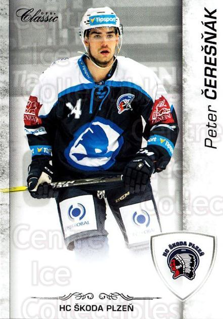 2017-18 Czech OFS Classic #105 Peter Ceresnak<br/>2 In Stock - $2.00 each - <a href=https://centericecollectibles.foxycart.com/cart?name=2017-18%20Czech%20OFS%20Classic%20%23105%20Peter%20Ceresnak...&quantity_max=2&price=$2.00&code=706235 class=foxycart> Buy it now! </a>