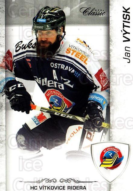 2017-18 Czech OFS Classic #117 Jan Vytisk<br/>2 In Stock - $2.00 each - <a href=https://centericecollectibles.foxycart.com/cart?name=2017-18%20Czech%20OFS%20Classic%20%23117%20Jan%20Vytisk...&quantity_max=2&price=$2.00&code=706247 class=foxycart> Buy it now! </a>
