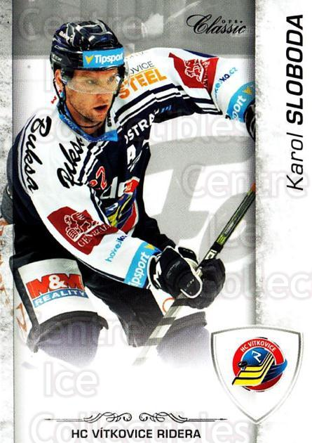 2017-18 Czech OFS Classic #118 Karol Sloboda<br/>2 In Stock - $2.00 each - <a href=https://centericecollectibles.foxycart.com/cart?name=2017-18%20Czech%20OFS%20Classic%20%23118%20Karol%20Sloboda...&quantity_max=2&price=$2.00&code=706248 class=foxycart> Buy it now! </a>