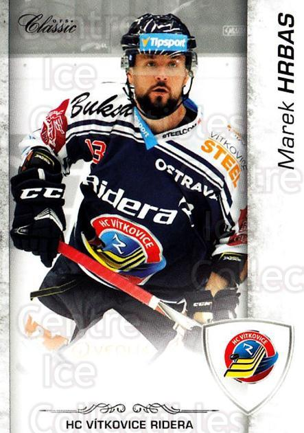 2017-18 Czech OFS Classic #120 Marek Hrbas<br/>2 In Stock - $2.00 each - <a href=https://centericecollectibles.foxycart.com/cart?name=2017-18%20Czech%20OFS%20Classic%20%23120%20Marek%20Hrbas...&quantity_max=2&price=$2.00&code=706250 class=foxycart> Buy it now! </a>
