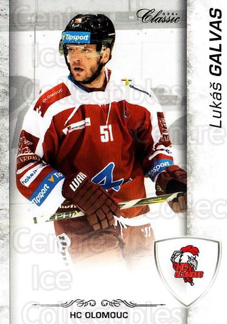 2017-18 Czech OFS Classic #148 Lukas Galvas<br/>2 In Stock - $2.00 each - <a href=https://centericecollectibles.foxycart.com/cart?name=2017-18%20Czech%20OFS%20Classic%20%23148%20Lukas%20Galvas...&quantity_max=2&price=$2.00&code=706278 class=foxycart> Buy it now! </a>