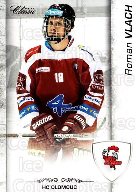 2017-18 Czech OFS Classic #156 Roman Vlach<br/>1 In Stock - $2.00 each - <a href=https://centericecollectibles.foxycart.com/cart?name=2017-18%20Czech%20OFS%20Classic%20%23156%20Roman%20Vlach...&quantity_max=1&price=$2.00&code=706286 class=foxycart> Buy it now! </a>