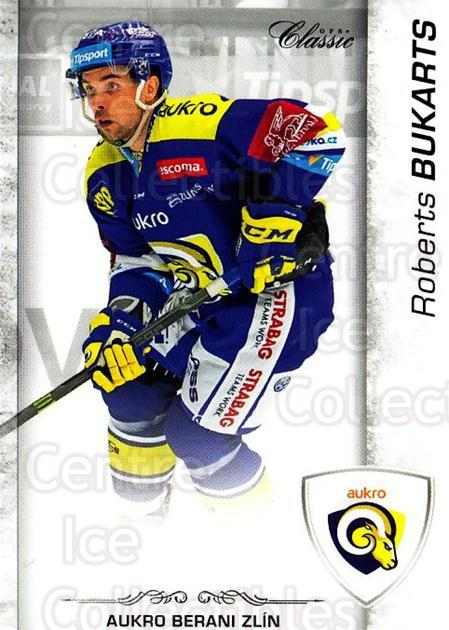 2017-18 Czech OFS Classic #166 Roberts Bukarts<br/>1 In Stock - $2.00 each - <a href=https://centericecollectibles.foxycart.com/cart?name=2017-18%20Czech%20OFS%20Classic%20%23166%20Roberts%20Bukarts...&quantity_max=1&price=$2.00&code=706296 class=foxycart> Buy it now! </a>
