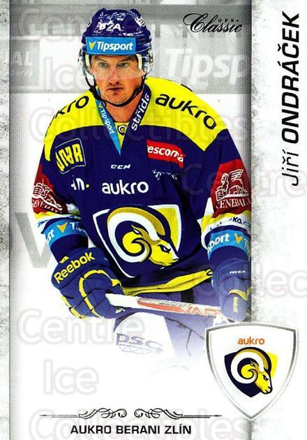 2017-18 Czech OFS Classic #170 Jiri Ondracek<br/>1 In Stock - $2.00 each - <a href=https://centericecollectibles.foxycart.com/cart?name=2017-18%20Czech%20OFS%20Classic%20%23170%20Jiri%20Ondracek...&quantity_max=1&price=$2.00&code=706300 class=foxycart> Buy it now! </a>