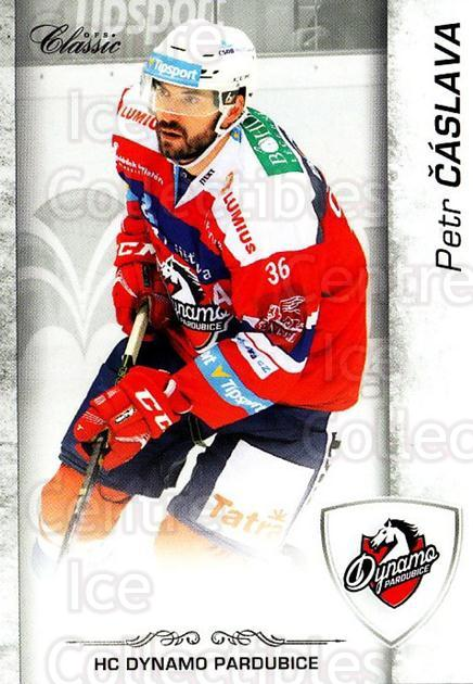 2017-18 Czech OFS Classic #174 Petr Caslava<br/>2 In Stock - $2.00 each - <a href=https://centericecollectibles.foxycart.com/cart?name=2017-18%20Czech%20OFS%20Classic%20%23174%20Petr%20Caslava...&quantity_max=2&price=$2.00&code=706304 class=foxycart> Buy it now! </a>