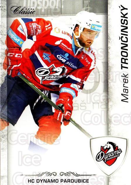 2017-18 Czech OFS Classic #177 Marek Troncinsky<br/>1 In Stock - $2.00 each - <a href=https://centericecollectibles.foxycart.com/cart?name=2017-18%20Czech%20OFS%20Classic%20%23177%20Marek%20Troncinsk...&quantity_max=1&price=$2.00&code=706307 class=foxycart> Buy it now! </a>