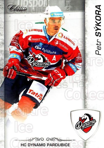 2017-18 Czech OFS Classic #179 Petr Sykora<br/>1 In Stock - $2.00 each - <a href=https://centericecollectibles.foxycart.com/cart?name=2017-18%20Czech%20OFS%20Classic%20%23179%20Petr%20Sykora...&quantity_max=1&price=$2.00&code=706309 class=foxycart> Buy it now! </a>