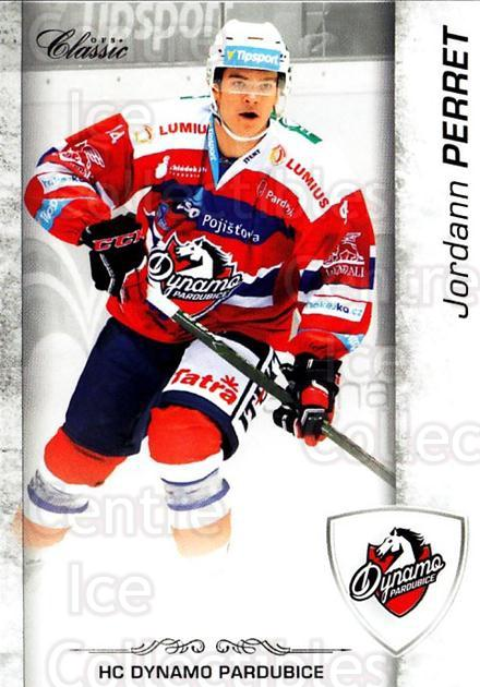 2017-18 Czech OFS Classic #184 Jordann Perret<br/>1 In Stock - $2.00 each - <a href=https://centericecollectibles.foxycart.com/cart?name=2017-18%20Czech%20OFS%20Classic%20%23184%20Jordann%20Perret...&quantity_max=1&price=$2.00&code=706314 class=foxycart> Buy it now! </a>
