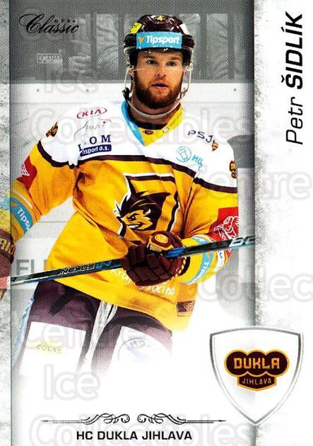 2017-18 Czech OFS Classic #189 Petr Sidlik<br/>2 In Stock - $2.00 each - <a href=https://centericecollectibles.foxycart.com/cart?name=2017-18%20Czech%20OFS%20Classic%20%23189%20Petr%20Sidlik...&quantity_max=2&price=$2.00&code=706319 class=foxycart> Buy it now! </a>