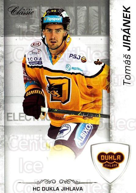 2017-18 Czech OFS Classic #199 Tomas Jiranek<br/>2 In Stock - $2.00 each - <a href=https://centericecollectibles.foxycart.com/cart?name=2017-18%20Czech%20OFS%20Classic%20%23199%20Tomas%20Jiranek...&quantity_max=2&price=$2.00&code=706329 class=foxycart> Buy it now! </a>