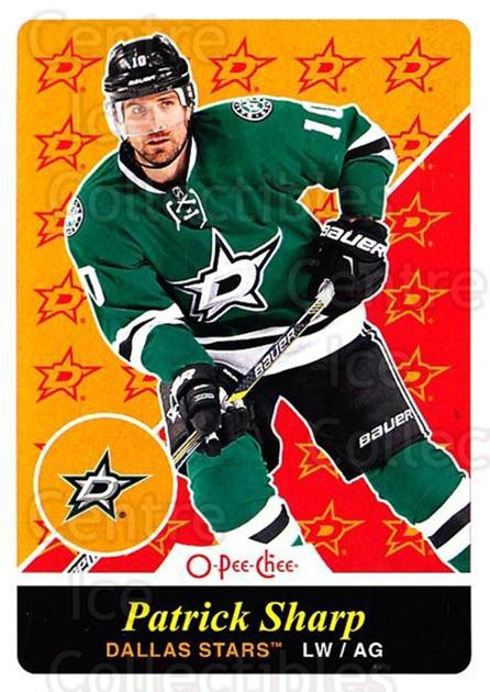 2015-16 O-Pee-chee Update Retro #4 Patrick Sharp<br/>4 In Stock - $2.00 each - <a href=https://centericecollectibles.foxycart.com/cart?name=2015-16%20O-Pee-chee%20Update%20Retro%20%234%20Patrick%20Sharp...&quantity_max=4&price=$2.00&code=707527 class=foxycart> Buy it now! </a>