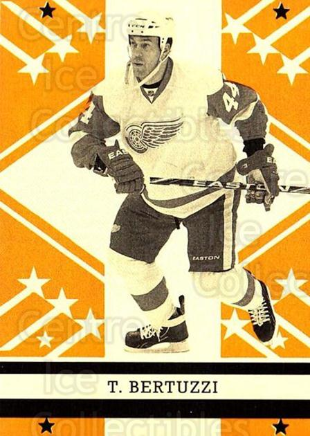2011-12 O-pee-chee Retro #8 Todd Bertuzzi<br/>2 In Stock - $2.00 each - <a href=https://centericecollectibles.foxycart.com/cart?name=2011-12%20O-pee-chee%20Retro%20%238%20Todd%20Bertuzzi...&quantity_max=2&price=$2.00&code=707631 class=foxycart> Buy it now! </a>