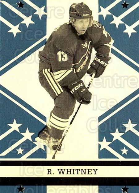 2011-12 O-pee-chee Retro #230 Ray Whitney<br/>2 In Stock - $2.00 each - <a href=https://centericecollectibles.foxycart.com/cart?name=2011-12%20O-pee-chee%20Retro%20%23230%20Ray%20Whitney...&quantity_max=2&price=$2.00&code=707853 class=foxycart> Buy it now! </a>