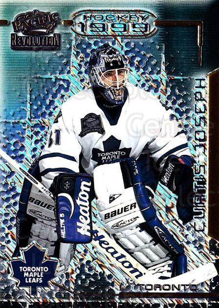 1998-99 Revolution #138 Curtis Joseph<br/>2 In Stock - $1.00 each - <a href=https://centericecollectibles.foxycart.com/cart?name=1998-99%20Revolution%20%23138%20Curtis%20Joseph...&quantity_max=2&price=$1.00&code=70815 class=foxycart> Buy it now! </a>