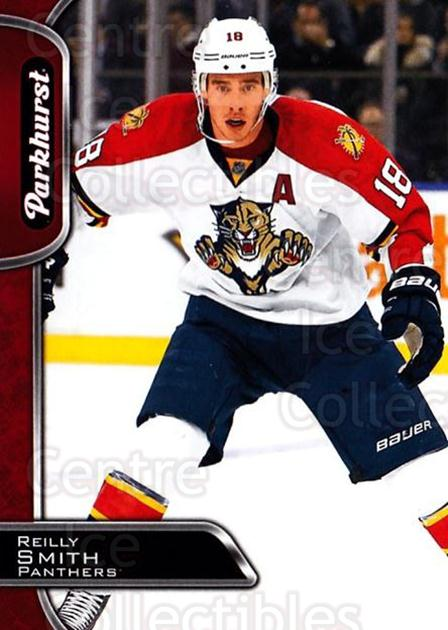 2016-17 Parkhurst Red #138 Reilly Smith<br/>1 In Stock - $2.00 each - <a href=https://centericecollectibles.foxycart.com/cart?name=2016-17%20Parkhurst%20Red%20%23138%20Reilly%20Smith...&quantity_max=1&price=$2.00&code=708389 class=foxycart> Buy it now! </a>