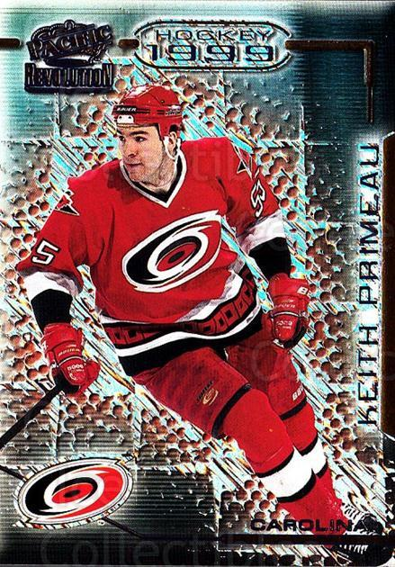 1998-99 Revolution #26 Keith Primeau<br/>3 In Stock - $1.00 each - <a href=https://centericecollectibles.foxycart.com/cart?name=1998-99%20Revolution%20%2326%20Keith%20Primeau...&quantity_max=3&price=$1.00&code=70839 class=foxycart> Buy it now! </a>