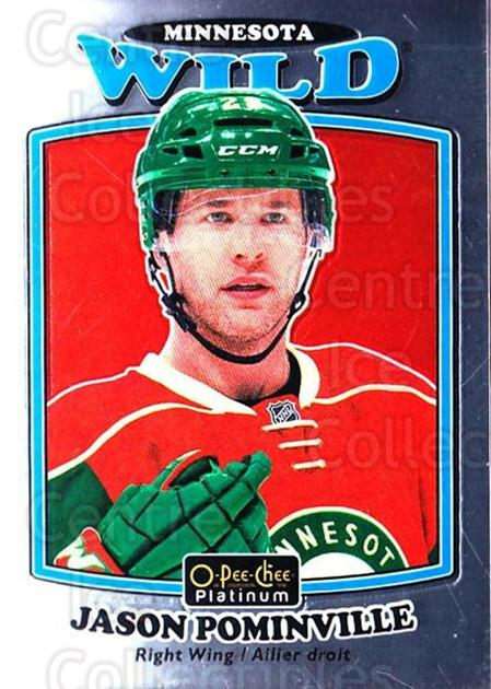 2016-17 O-Pee-Chee Platinum Retro #28 Jason Pominville<br/>2 In Stock - $3.00 each - <a href=https://centericecollectibles.foxycart.com/cart?name=2016-17%20O-Pee-Chee%20Platinum%20Retro%20%2328%20Jason%20Pominvill...&quantity_max=2&price=$3.00&code=708779 class=foxycart> Buy it now! </a>