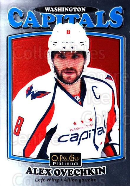 2016-17 O-Pee-Chee Platinum Retro #30 Alexander Ovechkin<br/>2 In Stock - $5.00 each - <a href=https://centericecollectibles.foxycart.com/cart?name=2016-17%20O-Pee-Chee%20Platinum%20Retro%20%2330%20Alexander%20Ovech...&price=$5.00&code=708781 class=foxycart> Buy it now! </a>