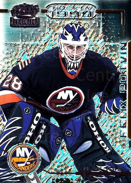 1998-99 Revolution #87 Felix Potvin<br/>1 In Stock - $1.00 each - <a href=https://centericecollectibles.foxycart.com/cart?name=1998-99%20Revolution%20%2387%20Felix%20Potvin...&quantity_max=1&price=$1.00&code=70892 class=foxycart> Buy it now! </a>