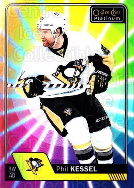 2016-17 O-Pee-Chee Platinum Rainbow Color Wheel #58 Phil Kessel<br/>1 In Stock - $5.00 each - <a href=https://centericecollectibles.foxycart.com/cart?name=2016-17%20O-Pee-Chee%20Platinum%20Rainbow%20Color%20Wheel%20%2358%20Phil%20Kessel...&quantity_max=1&price=$5.00&code=709109 class=foxycart> Buy it now! </a>
