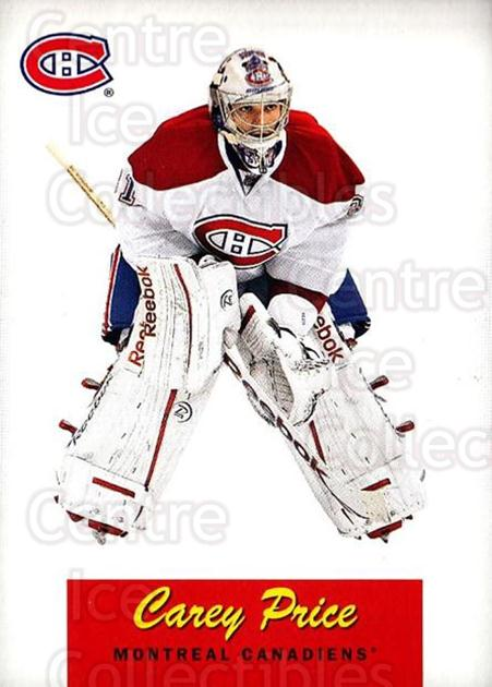 2012-13 O-Pee-Chee Retro #459 Carey Price<br/>1 In Stock - $10.00 each - <a href=https://centericecollectibles.foxycart.com/cart?name=2012-13%20O-Pee-Chee%20Retro%20%23459%20Carey%20Price...&price=$10.00&code=709511 class=foxycart> Buy it now! </a>