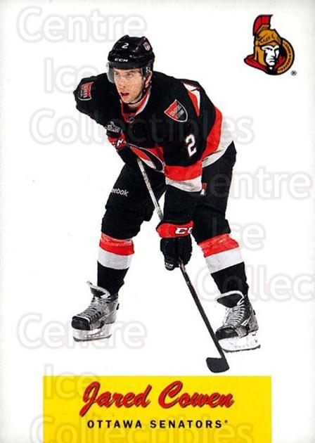 2012-13 O-Pee-Chee Retro #23 Jared Cowen<br/>1 In Stock - $2.00 each - <a href=https://centericecollectibles.foxycart.com/cart?name=2012-13%20O-Pee-Chee%20Retro%20%2323%20Jared%20Cowen...&quantity_max=1&price=$2.00&code=709585 class=foxycart> Buy it now! </a>