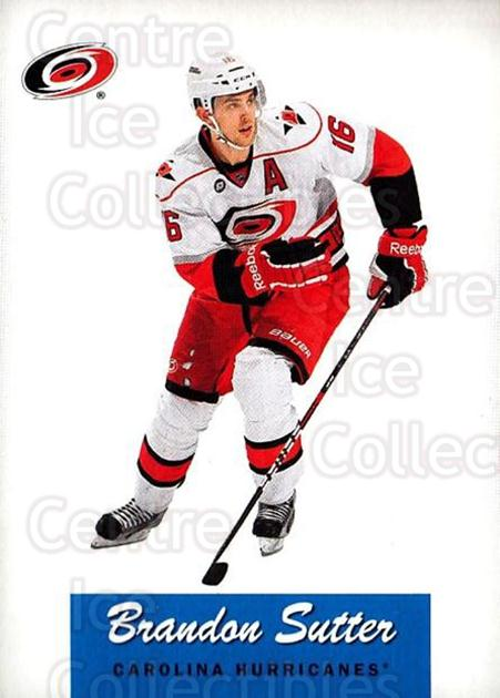 2012-13 O-Pee-Chee Retro #179 Brandon Sutter<br/>1 In Stock - $2.00 each - <a href=https://centericecollectibles.foxycart.com/cart?name=2012-13%20O-Pee-Chee%20Retro%20%23179%20Brandon%20Sutter...&price=$2.00&code=709600 class=foxycart> Buy it now! </a>