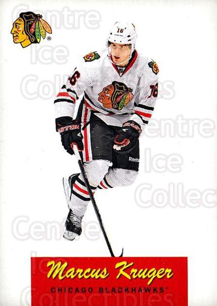 2012-13 O-Pee-Chee Retro #462 Marcus Kruger<br/>1 In Stock - $2.00 each - <a href=https://centericecollectibles.foxycart.com/cart?name=2012-13%20O-Pee-Chee%20Retro%20%23462%20Marcus%20Kruger...&quantity_max=1&price=$2.00&code=709630 class=foxycart> Buy it now! </a>