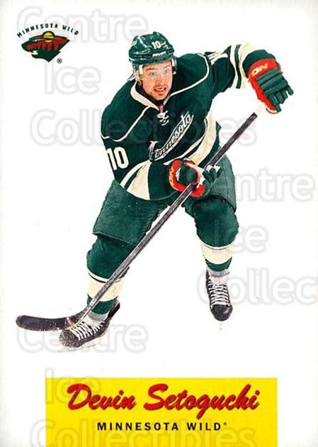 2012-13 O-Pee-Chee Retro #35 Devin Setoguchi<br/>1 In Stock - $2.00 each - <a href=https://centericecollectibles.foxycart.com/cart?name=2012-13%20O-Pee-Chee%20Retro%20%2335%20Devin%20Setoguchi...&quantity_max=1&price=$2.00&code=709696 class=foxycart> Buy it now! </a>