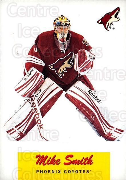 2012-13 O-Pee-Chee Retro #87 Mike Smith<br/>1 In Stock - $2.00 each - <a href=https://centericecollectibles.foxycart.com/cart?name=2012-13%20O-Pee-Chee%20Retro%20%2387%20Mike%20Smith...&quantity_max=1&price=$2.00&code=709742 class=foxycart> Buy it now! </a>