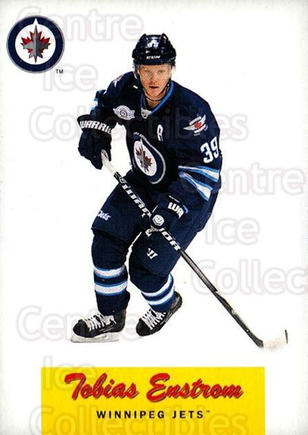 2012-13 O-Pee-Chee Retro #91 Tobias Enstrom<br/>1 In Stock - $2.00 each - <a href=https://centericecollectibles.foxycart.com/cart?name=2012-13%20O-Pee-Chee%20Retro%20%2391%20Tobias%20Enstrom...&quantity_max=1&price=$2.00&code=709746 class=foxycart> Buy it now! </a>