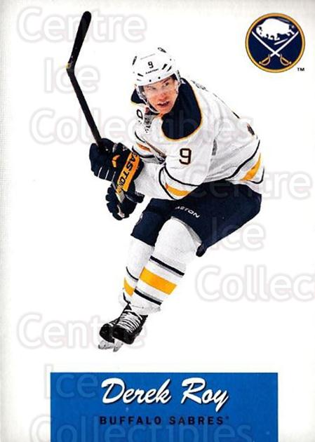 2012-13 O-Pee-Chee Retro #105 Derek Roy<br/>1 In Stock - $2.00 each - <a href=https://centericecollectibles.foxycart.com/cart?name=2012-13%20O-Pee-Chee%20Retro%20%23105%20Derek%20Roy...&quantity_max=1&price=$2.00&code=709758 class=foxycart> Buy it now! </a>
