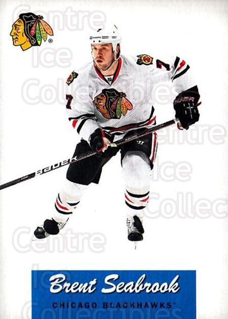 2012-13 O-Pee-Chee Retro #131 Brent Seabrook<br/>1 In Stock - $2.00 each - <a href=https://centericecollectibles.foxycart.com/cart?name=2012-13%20O-Pee-Chee%20Retro%20%23131%20Brent%20Seabrook...&quantity_max=1&price=$2.00&code=709780 class=foxycart> Buy it now! </a>