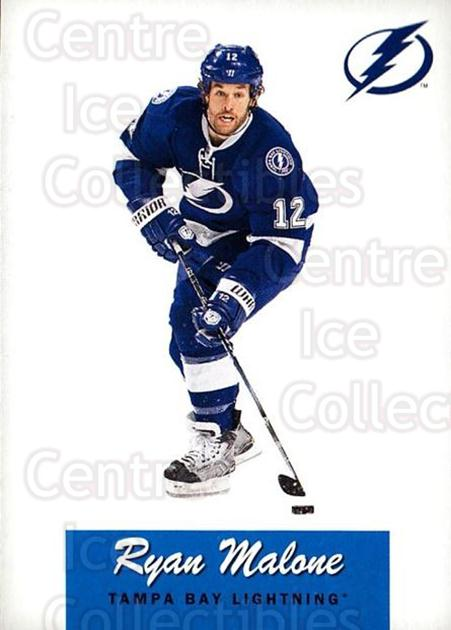 2012-13 O-Pee-Chee Retro #142 Ryan Malone<br/>1 In Stock - $2.00 each - <a href=https://centericecollectibles.foxycart.com/cart?name=2012-13%20O-Pee-Chee%20Retro%20%23142%20Ryan%20Malone...&quantity_max=1&price=$2.00&code=709790 class=foxycart> Buy it now! </a>