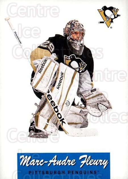 2012-13 O-Pee-Chee Retro #166 Marc-Andre Fleury<br/>1 In Stock - $3.00 each - <a href=https://centericecollectibles.foxycart.com/cart?name=2012-13%20O-Pee-Chee%20Retro%20%23166%20Marc-Andre%20Fleu...&quantity_max=1&price=$3.00&code=709812 class=foxycart> Buy it now! </a>