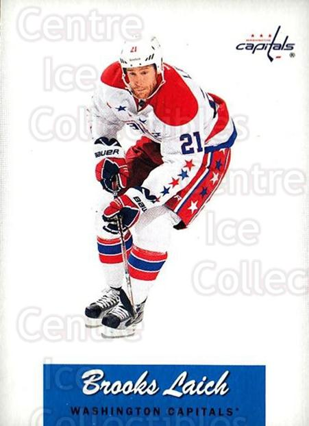 2012-13 O-Pee-Chee Retro #176 Brooks Laich<br/>1 In Stock - $2.00 each - <a href=https://centericecollectibles.foxycart.com/cart?name=2012-13%20O-Pee-Chee%20Retro%20%23176%20Brooks%20Laich...&quantity_max=1&price=$2.00&code=709820 class=foxycart> Buy it now! </a>
