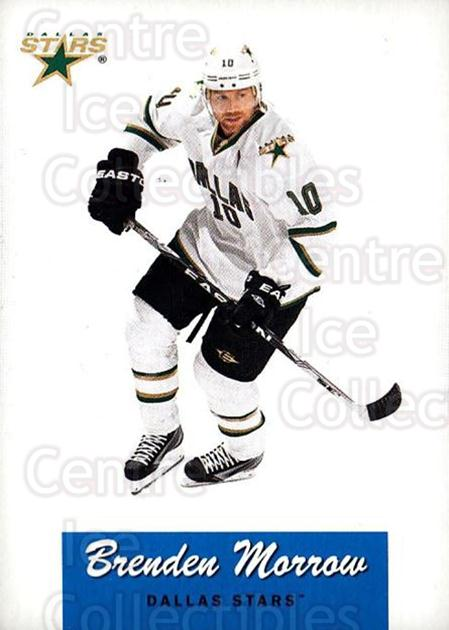 2012-13 O-Pee-Chee Retro #192 Brenden Morrow<br/>1 In Stock - $2.00 each - <a href=https://centericecollectibles.foxycart.com/cart?name=2012-13%20O-Pee-Chee%20Retro%20%23192%20Brenden%20Morrow...&quantity_max=1&price=$2.00&code=709833 class=foxycart> Buy it now! </a>
