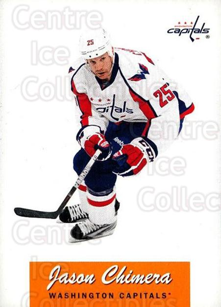 2012-13 O-Pee-Chee Retro #204 Jason Chimera<br/>1 In Stock - $2.00 each - <a href=https://centericecollectibles.foxycart.com/cart?name=2012-13%20O-Pee-Chee%20Retro%20%23204%20Jason%20Chimera...&quantity_max=1&price=$2.00&code=709844 class=foxycart> Buy it now! </a>