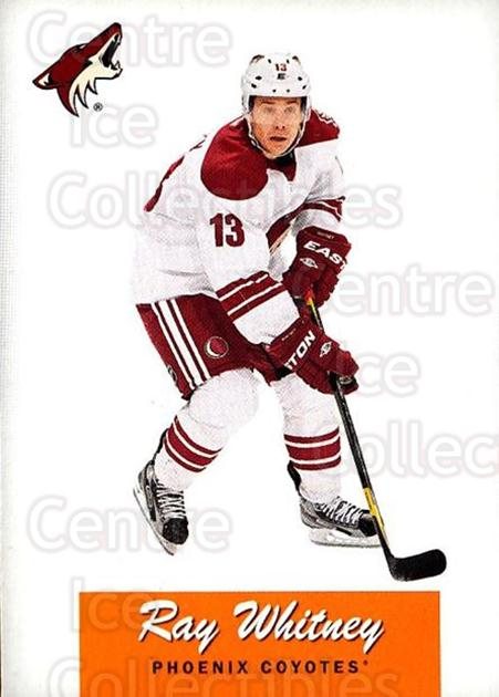 2012-13 O-Pee-Chee Retro #214 Ray Whitney<br/>1 In Stock - $2.00 each - <a href=https://centericecollectibles.foxycart.com/cart?name=2012-13%20O-Pee-Chee%20Retro%20%23214%20Ray%20Whitney...&quantity_max=1&price=$2.00&code=709852 class=foxycart> Buy it now! </a>