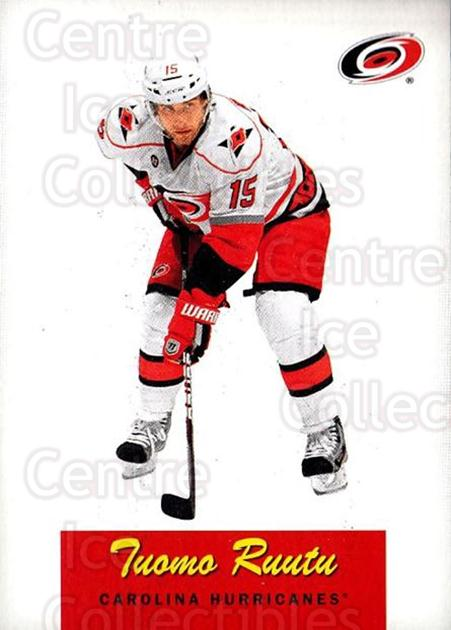 2012-13 O-Pee-Chee Retro #403 Tuomo Ruutu<br/>1 In Stock - $2.00 each - <a href=https://centericecollectibles.foxycart.com/cart?name=2012-13%20O-Pee-Chee%20Retro%20%23403%20Tuomo%20Ruutu...&quantity_max=1&price=$2.00&code=710013 class=foxycart> Buy it now! </a>