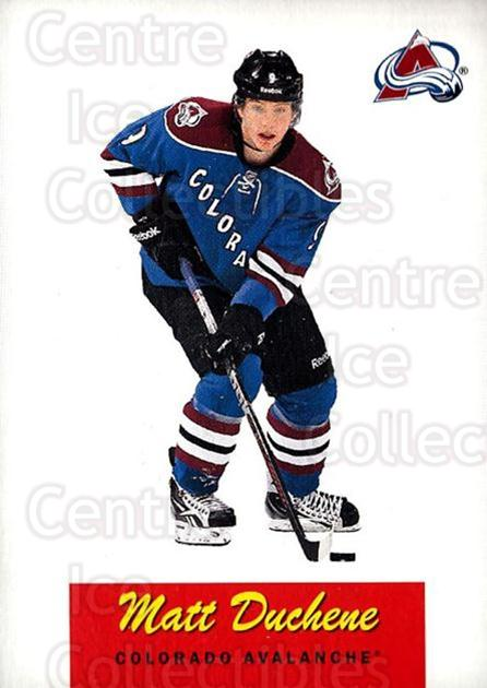 2012-13 O-Pee-Chee Retro #445 Matt Duchene<br/>1 In Stock - $2.00 each - <a href=https://centericecollectibles.foxycart.com/cart?name=2012-13%20O-Pee-Chee%20Retro%20%23445%20Matt%20Duchene...&quantity_max=1&price=$2.00&code=710053 class=foxycart> Buy it now! </a>