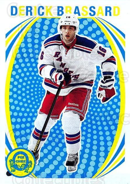 2013-14 O-Pee-Chee Retro #20 Derick Brassard<br/>1 In Stock - $2.00 each - <a href=https://centericecollectibles.foxycart.com/cart?name=2013-14%20O-Pee-Chee%20Retro%20%2320%20Derick%20Brassard...&quantity_max=1&price=$2.00&code=710119 class=foxycart> Buy it now! </a>