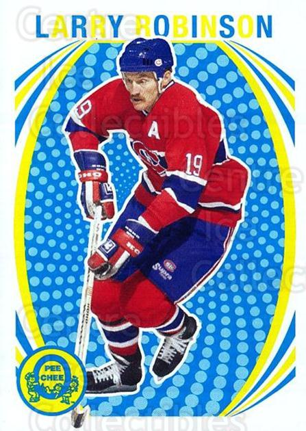 2013-14 O-Pee-Chee Retro #29 Larry Robinson<br/>1 In Stock - $3.00 each - <a href=https://centericecollectibles.foxycart.com/cart?name=2013-14%20O-Pee-Chee%20Retro%20%2329%20Larry%20Robinson...&quantity_max=1&price=$3.00&code=710128 class=foxycart> Buy it now! </a>