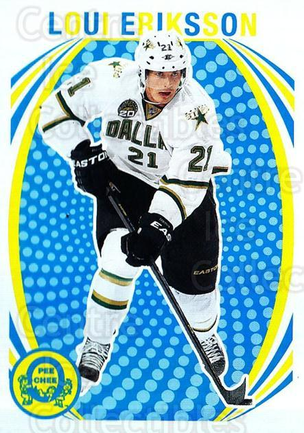 2013-14 O-Pee-Chee Retro #32 Loui Eriksson<br/>1 In Stock - $2.00 each - <a href=https://centericecollectibles.foxycart.com/cart?name=2013-14%20O-Pee-Chee%20Retro%20%2332%20Loui%20Eriksson...&quantity_max=1&price=$2.00&code=710131 class=foxycart> Buy it now! </a>